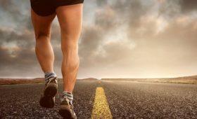 Хорошая физическая подготовка снижает заболеваемость раком легкого и кишечника