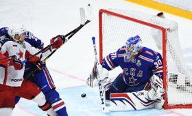 Нападающий Михаил Мальцев подписал контракт с«Нью-Джерси»