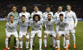 «Реал» продлил контракт сAdidas до2028 года