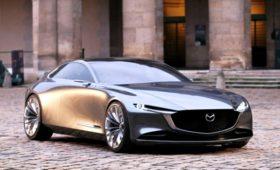 Mazda разрабатывает рядные 6-цилиндровые моторы
