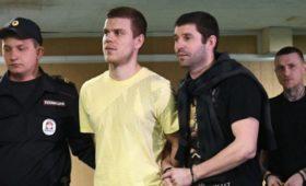 Жорин: Кокорина иМамаева отпустят прямо иззала суда