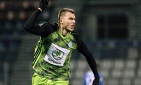 Журналист: «Спартак» намерен купить лучшего бомбардира чемпионата Чехии