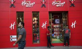 Богатейший человек Индии купил сеть магазинов игрушек Hamleys