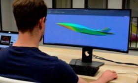 Выходцы из компаний Маска и Безоса начали проект сверхзвукового лайнера