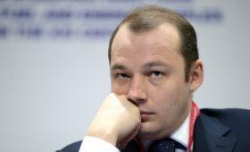 Компания Вексельберга приостановила переговоры о слиянии с «Газпромом»