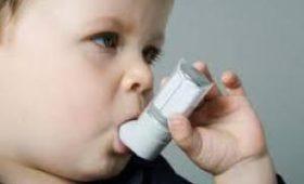 Дети, которые рождены с помощью ЭКО, чаще страдают от астмы