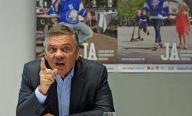 Президент IIHF назвал главную угрозу хоккея