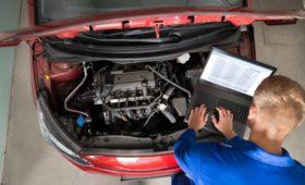 ТО по-новому: принят закон о фотосъёмке техосмотра автомобилей