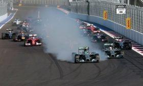 Шейхи изСаудовской Аравии хотят провести Гран-при«Формулы-1»