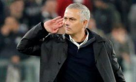 """Моуринью: «Проблемы """"Манчестер Юнайтед"""" вигроках, организации, амбициях»"""