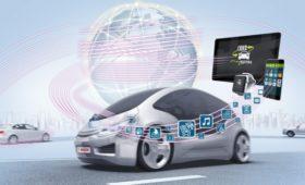 ГЛОНАСС хочет хранить в РФ всю передаваемую автомобилями информацию