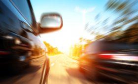 Штрафовать могут начать за превышение скорости на 3 км/ч