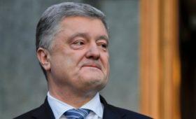 Послы стран G7 дали Порошенко совет о передаче власти Зеленскому