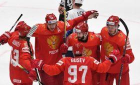 «Попорчено немало крови»: сборная России сыграет сфиннами вполуфинале ЧМ