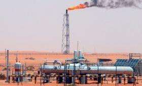 Нефть подорожала после атаки дронов на трубопровод в Саудовской Аравии