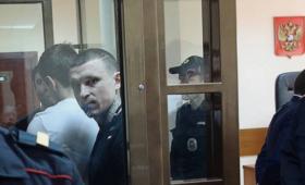 Судприговорил Кокорина иМамаева креальным срокам наказания