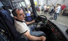 Минэк раскритиковал установку тахографов на автобусы и грузовики