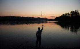 В правительстве рассмотрят проект водопровода в Китай за $88 млрд