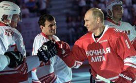 Руководство Ночной хоккейной лиги хочет задействовать втурнире всерегионы РФ