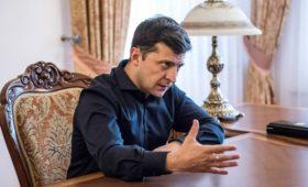 Советник Зеленского сообщил подробности проведения инаугурации