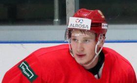 Коршков забросил шайбу впервом матче зафарм-клуб «Торонто» вплей-оффАХЛ