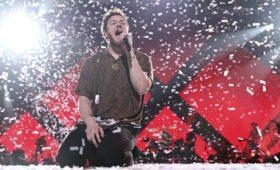 Группа Imagine Dragons выступит нафинале Лиги чемпионов УЕФА