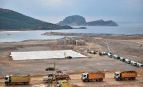 Турецкий регулятор обнаружил трещины в фундаменте АЭС «Аккую»