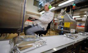 Nestle приостановила производство каши после сообщения Роспотребнадзора