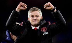Сульшер подвёл итоги сезона для«Манчестер Юнайтед»