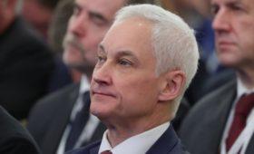Помощник Путина допустил ослабление рубля из-за действий США