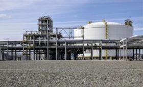 Саудовская Аравия договорилась покупать СПГ у компании из США