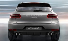 Дорогой «дизельгейт»: Porsche обязали выплатить 535 млн евро из-за вредных выбросов