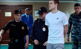 «Зенит» отложил чемпионскую медаль Кокорина