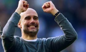«Манчестер Сити» стал чемпионом Англии, разгромив «Брайтон»