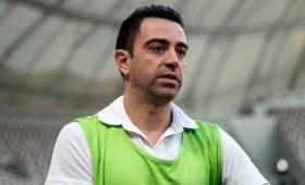 Хави объявил озавершении карьеры футболиста