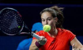Касаткина сохранила 21-еместо вмировом рейтинге теннисисток WTA