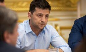Зеленский назвал выполнение Россией решения суда ООН шагом к переговорам
