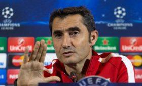 Тренеру «Барселоны» уженачали искать замену