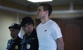 Адвокат приговоренного кколонии Кокорина подал апелляцию