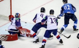 Сборная Великобритании потеряла шансы навыход вплей-оффЧМ, проиграв финнам