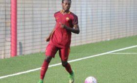 Футболист «Ромы» завершил карьеру в21год