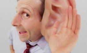Ученые нашли способ, который поможет вернуть человеку слух
