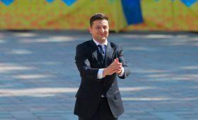Зеленский решил поменять закон о выборах в Верховную раду