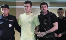 Судья неусмотрела предварительного сговора вделе Кокорина иМамаева