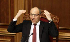 Глава Рады заявил о конституционном кризисе из-за решения Зеленского