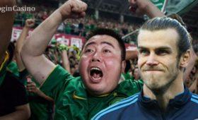 «Реалу» предложили продать Бэйла за120миллионов евро