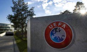 УЕФА представил европейским ассоциациям проект новой Лиги чемпионов
