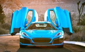 Hyundai, Kia и Rimac вместе создадут электрические спорткары