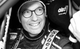 Немецкий автогонщик Гюнтер скончался после аварии вовремя прохождения трассы