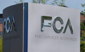 СМИ узнали о переговорах Fiat Chrysler по слиянию с Renault